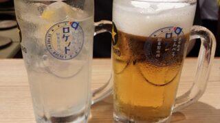 博多駅東のせんべろやハッピーアワーで安く飲める居酒屋