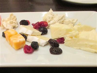 二日市Pino(ピノ)のチーズ
